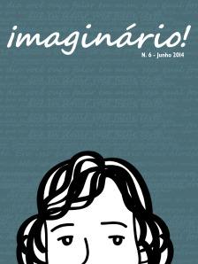 Capa iMAGINÁRIO! #6